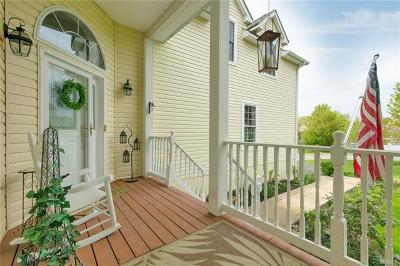 Warwick Single Family Home For Sale: 30 Ridgefield Road