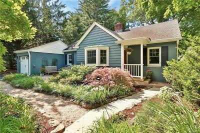 Sleepy Hollow Single Family Home For Sale: 278 Harwood Avenue