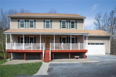 Staatsburg Single Family Home For Sale: 16 Upper Meadows Drive