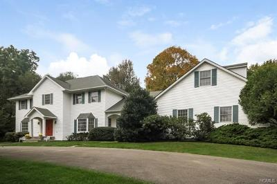 Poughkeepsie Single Family Home For Sale: 11 Forrest Way