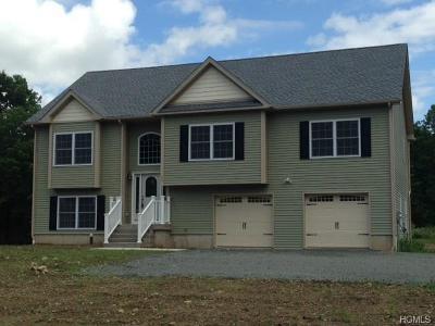 Marlboro Single Family Home For Sale: 3 Bills Lane