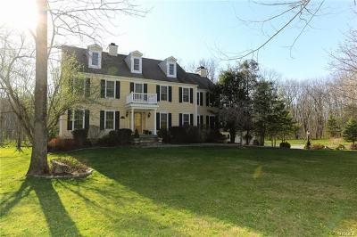 Westchester County Single Family Home For Sale: 211 Succabone Road