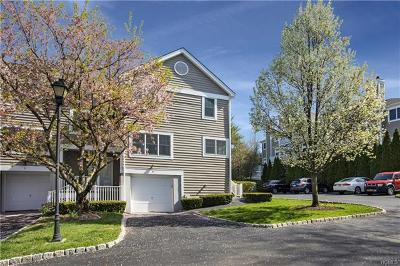 Rye Brook Single Family Home For Sale: 9 Brookridge Court