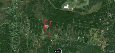 Monticello Residential Lots & Land For Sale: Haddock Road