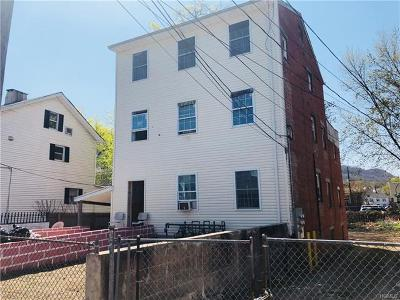 Multi Family 5+ For Sale: 12 Third Street