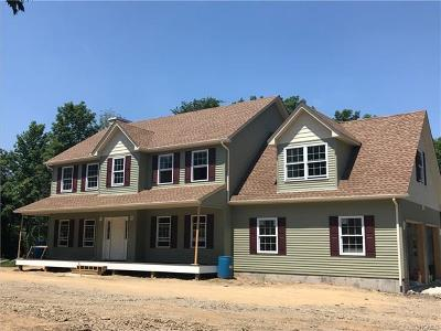 Goshen Single Family Home For Sale: 10 Hampton Road
