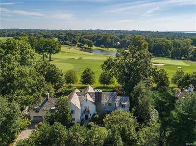 Bronxville Single Family Home For Sale: 14 Courseview Road