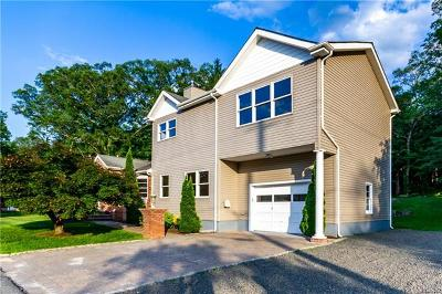 Tuxedo Park Single Family Home For Sale: 683 Eagle Valley Road