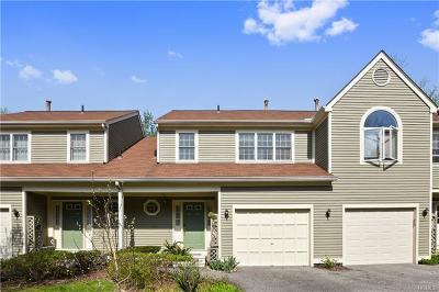 Mount Kisco Single Family Home For Sale: 4203 Victoria Drive