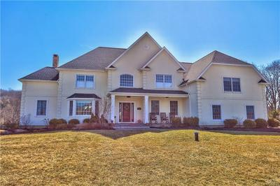 Somers Single Family Home For Sale: 25 Country Hollow Drive