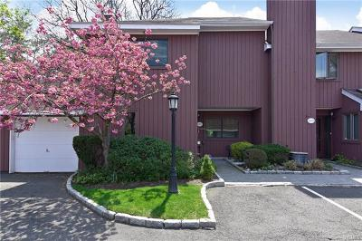 Tarrytown Condo/Townhouse For Sale: 291 South Broadway #291E