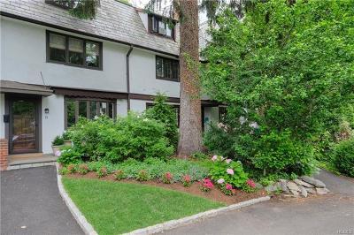 Bronxville Single Family Home For Sale: 11 Bolton Gardens