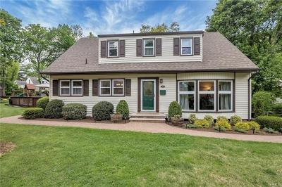 Hartsdale Single Family Home For Sale: 25 Shaw Place