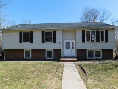 Mountain Dale Single Family Home For Sale: 105 Church Road