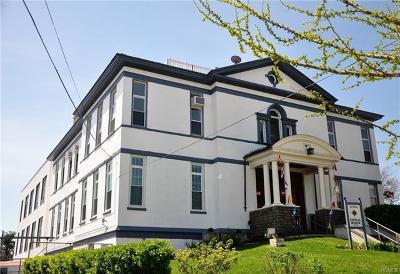 Bronx Condo/Townhouse For Sale: 190 Fordham Street #16