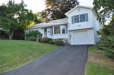 Tappan Single Family Home For Sale: 54 Christine Lane