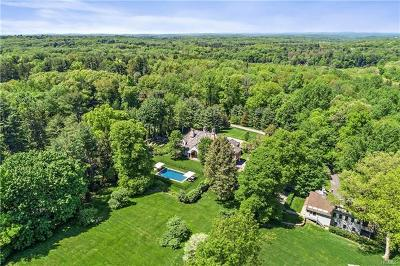 Bedford, Bedford Corners, Bedford Hills Single Family Home For Sale: 108 Narrows Road