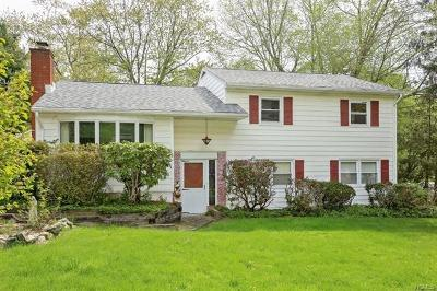 Putnam County Single Family Home For Sale: 18 Dixon Lake Drive