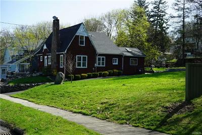 Walden Single Family Home For Sale: 48 Riverview Street