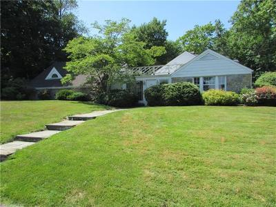 Scarsdale Single Family Home For Sale: 41 Wildwood Road