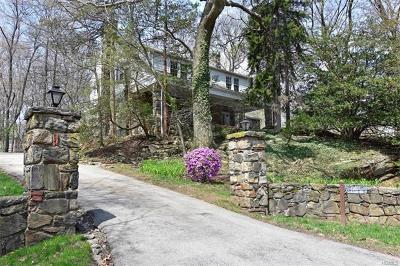 Bronxville Single Family Home For Sale: 1 (Aka 23) Eton Road