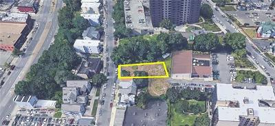 Yonkers Residential Lots & Land For Sale: 160 Stanley Avenue