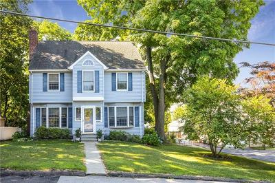 Peekskill Single Family Home For Sale: 91 Bleloch Avenue
