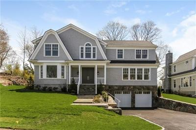 Harrison Single Family Home For Sale: 3 Gray Rock Drive