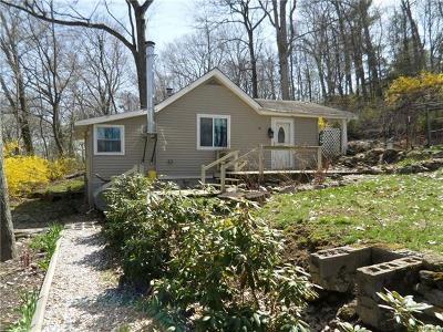 Patterson Single Family Home For Sale: 66 Warren Drive