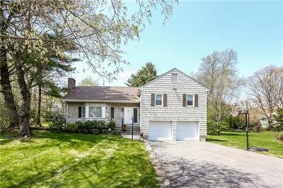 Rye Brook Single Family Home For Sale: 5 Jacqueline Lane