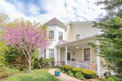 Cortlandt Manor Condo/Townhouse For Sale: 29 Augusta Drive