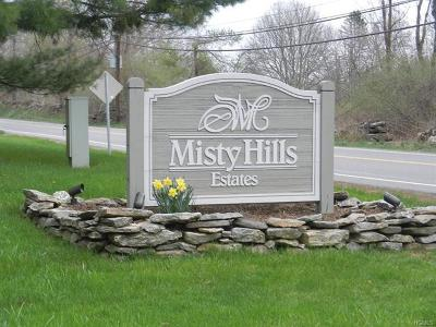 Carmel Condo/Townhouse For Sale: 105 Misty Hills Lane