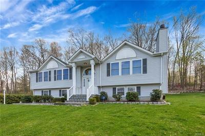 Cortlandt Manor Single Family Home For Sale: 22 East Rancho Drive