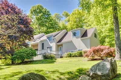 Westchester County Single Family Home For Sale: 3 Fox Den Lane
