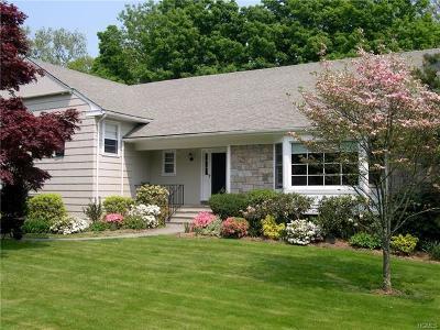 Harrison Single Family Home For Sale: 10 Bardion Lane