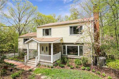 Scarsdale Single Family Home For Sale: 25 Sprain Valley Road