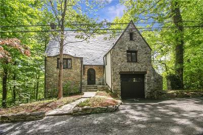 Scarsdale Single Family Home For Sale: 1 Sherwood Place