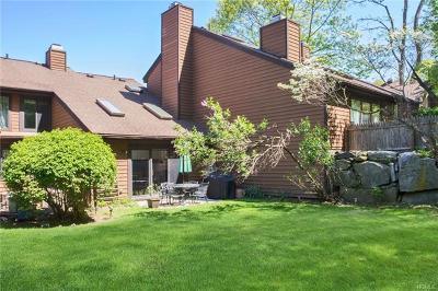 Irvington Condo/Townhouse For Sale: 57 Sunnyside Place