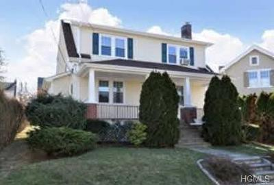 Bronxville Single Family Home For Sale: 18 McKinley Street