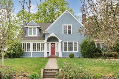 Sleepy Hollow Single Family Home For Sale: 49 Merlin Avenue