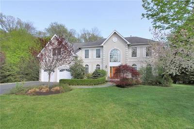 Mount Kisco Single Family Home For Sale: 45 Carlton Drive