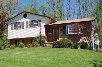 New Windsor Single Family Home For Sale: 2 Kathy Court