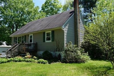 Wurtsboro Single Family Home For Sale: 23 Marc Lane