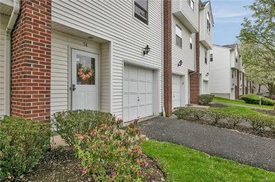 Condo/Townhouse For Sale: 58 Village Mill
