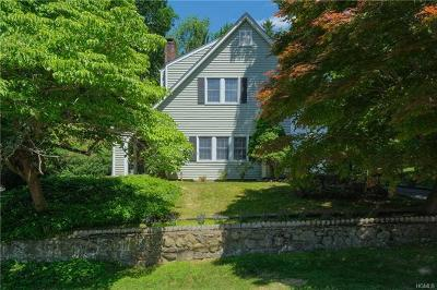 Peekskill Single Family Home For Sale: 1551 Boulevard