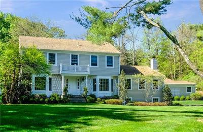 Armonk Single Family Home For Sale: 3 Lyons Court