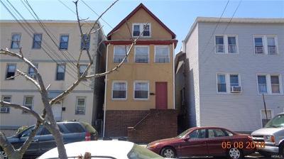 Mount Vernon Multi Family 2-4 For Sale: 30 North 6th Avenue