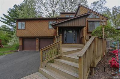 Single Family Home For Sale: 7 Foxburn Street