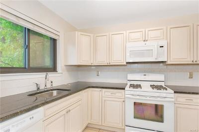 Westchester County Condo/Townhouse For Sale: 35 Hillside Terrace #D