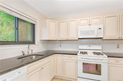 Condo/Townhouse For Sale: 35 Hillside Terrace #D